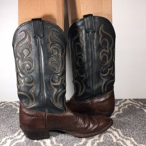 NOCONA BOOTS FOR MEN-SIZE 10